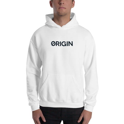 Origin Protocol Hooded Sweatshirt