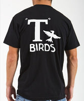 Mens T Birds tee shirt