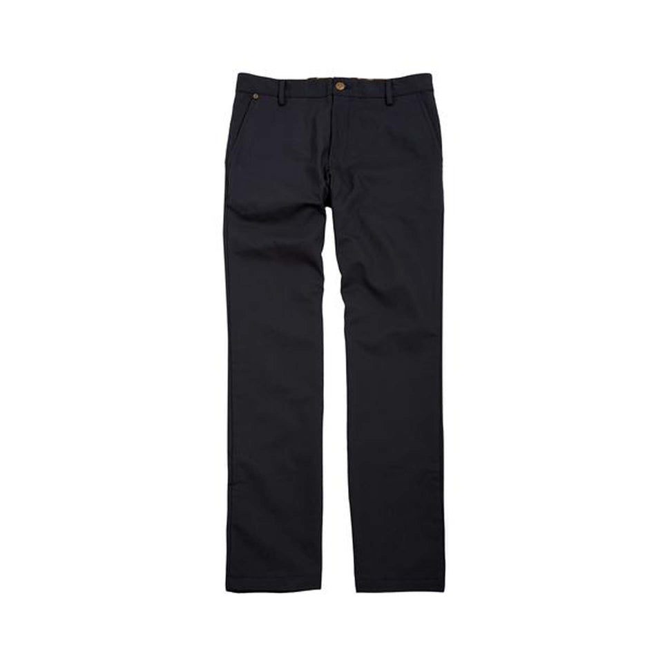 8 Point Pant - Cavalry Twill - Navy