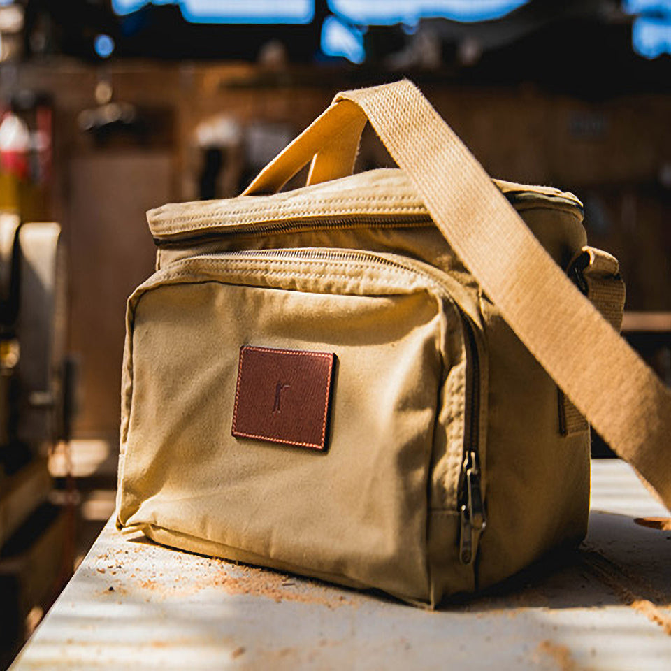 The Field Cooler, Signature Canvas