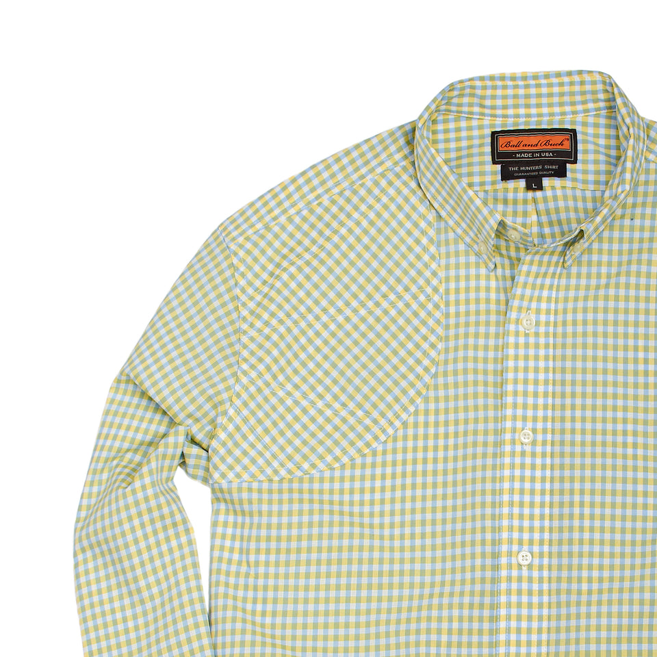 Hunters Shirt - Savoy
