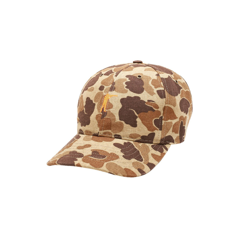 Original Camo Duck Cotton Hat