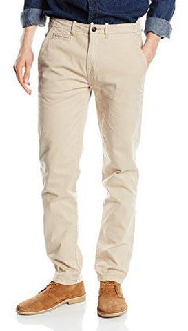 Jeans - WRANGLER Classic Texas Pants - Camel Wash