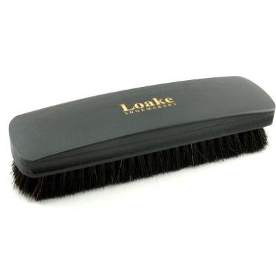 Shoe Care - Loake Real Horse Hair Brush - Large