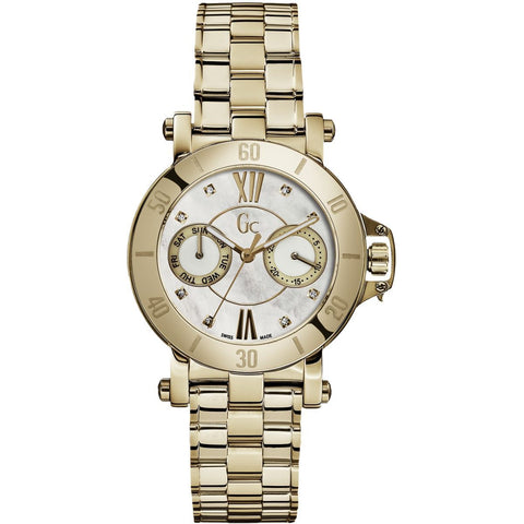 Wrist Watch - Ladies - GC  Ladies Gc Femme Watch - Guess