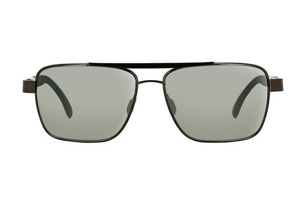 Envy polarized fashion trendy sunglasses bronze black mirror bronze/black mirror