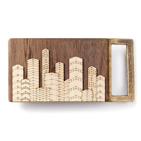 Skyline Belt Buckle
