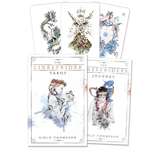 The Linestrider Tarot Deck Boxed