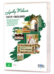 Lyndey Milan's Taste of Ireland DVD