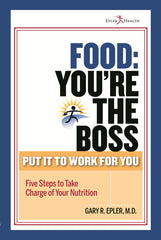 Food: You're the Boss