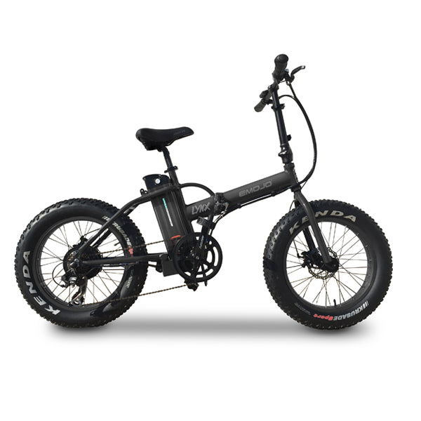 Lynx Folding / Electric Bike (36 Volt)