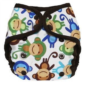 Planet Wise Diaper Cover