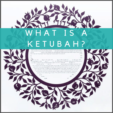 What is a Ketubah?