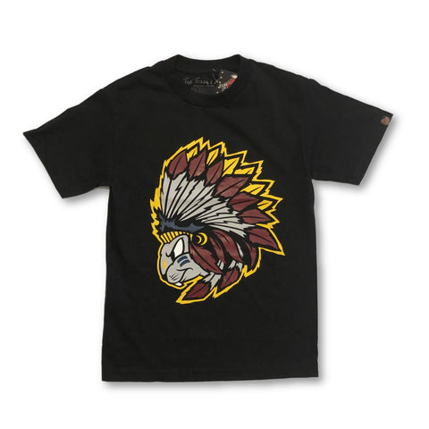 The Fresh I am Bugs Bordeaux Tee