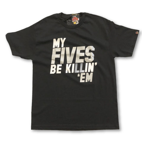 The Fresh I am Five Killin' 'em Tee