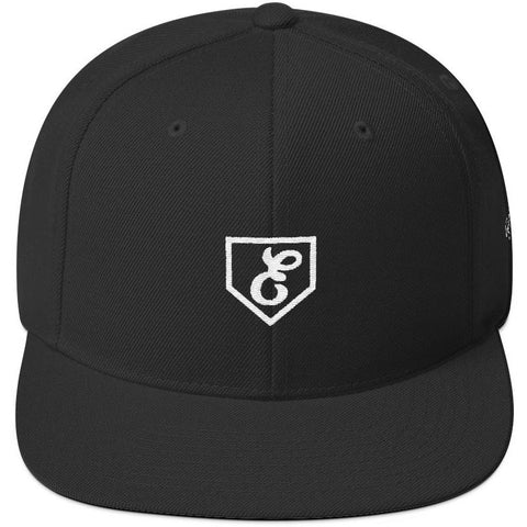 Exquisite Culprit Snapback Hat