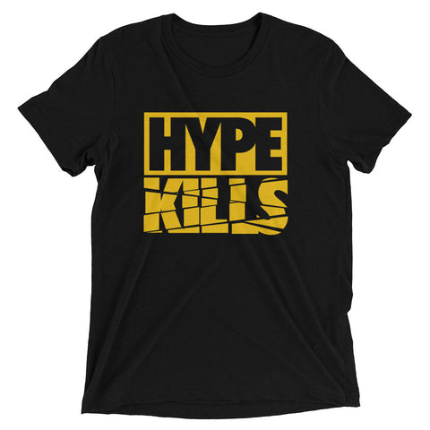 Savage Hype Kills Class of 2002 13s Premium Fit Tee