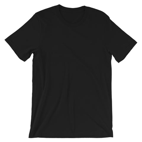 Exquisite Premium Fit Blank Dark Color Tees