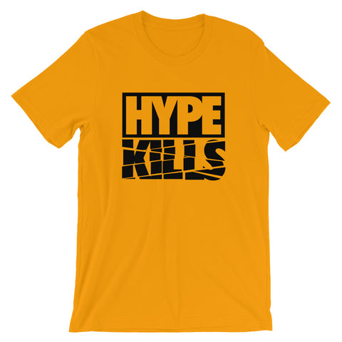 Savage Hype Kills Class of 2002 Standard Fit Tee
