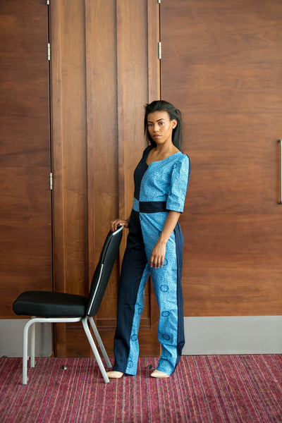 Boss girl jumpsuit