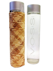 VOSS Water Bottle Covers: Two Color