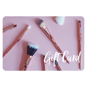Gift Cards - Beau Belle Brushes