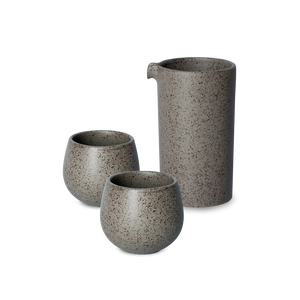 Brewers - Specialty Jug + 2 x Nutty Tasting Cups
