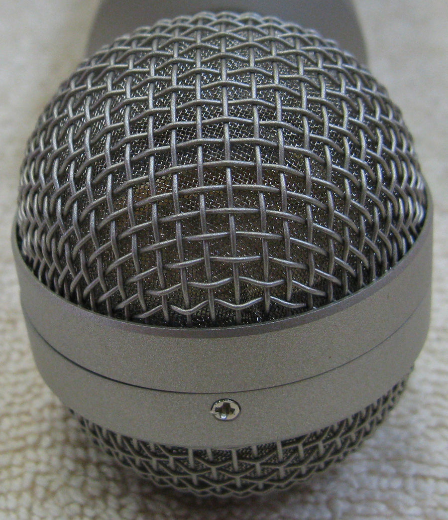 Blue Baby Bottle Condenser Microphone - Chicago Pawners & Jewelers