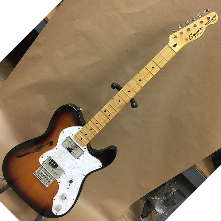 Squier Classic Vibe '70s Telecaster Thinline