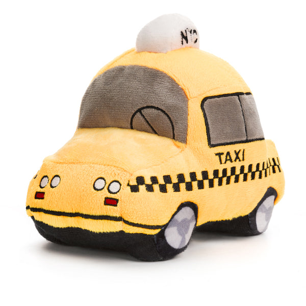 NYC Taxi Toy
