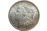 SALE 1882-O U.S. Morgan Silver Dollar (125LOR-COIN)