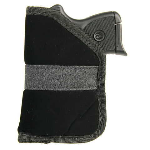 BlackHawk Inside-the-Pocket Holster - Ambidextrous 02 (BH-40PP02BK) - Hahn's World of Surplus & Survival - 1