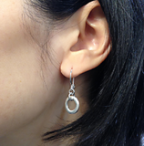 Small Circlet Earring