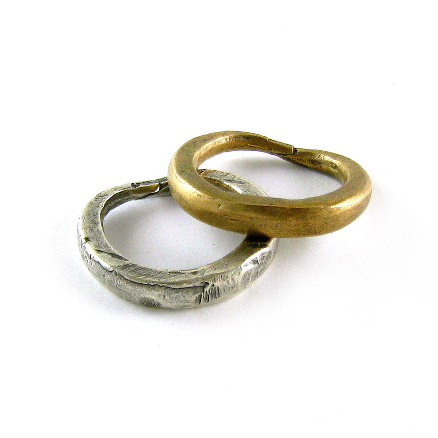 Rugged Dulani Ring