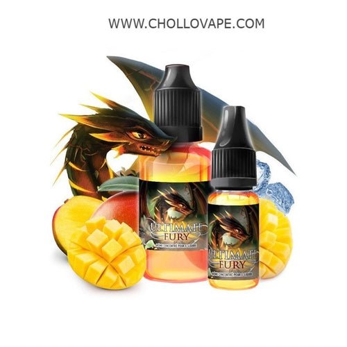 A&L Aroma Ultimate Fury Flavor 30ml