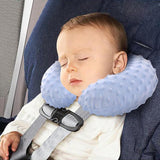 Mother Nest Baby Pillow Travel U Shape Pillow Neck Protection