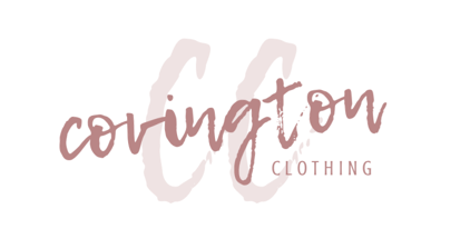 Covington Clothing