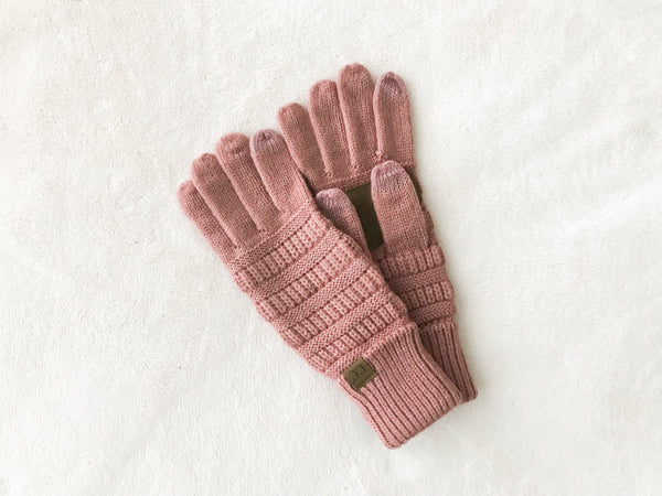 CC Smart Touch Gloves