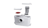 Saniflo SaniACCESS 3 Upflush Toilet Kit