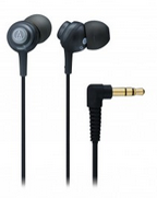 Audio-Technica Dip Earbuds Black