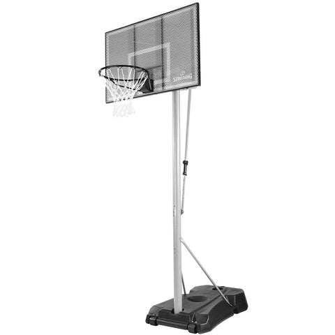 Spalding 48 Inch Industrial Portable Basketball System ***STORE PICK-UP ONLY*** Portable systems can be moved for convenience or storage. Famous Rock Shop Newcastle, 2300 NSW. Australia.