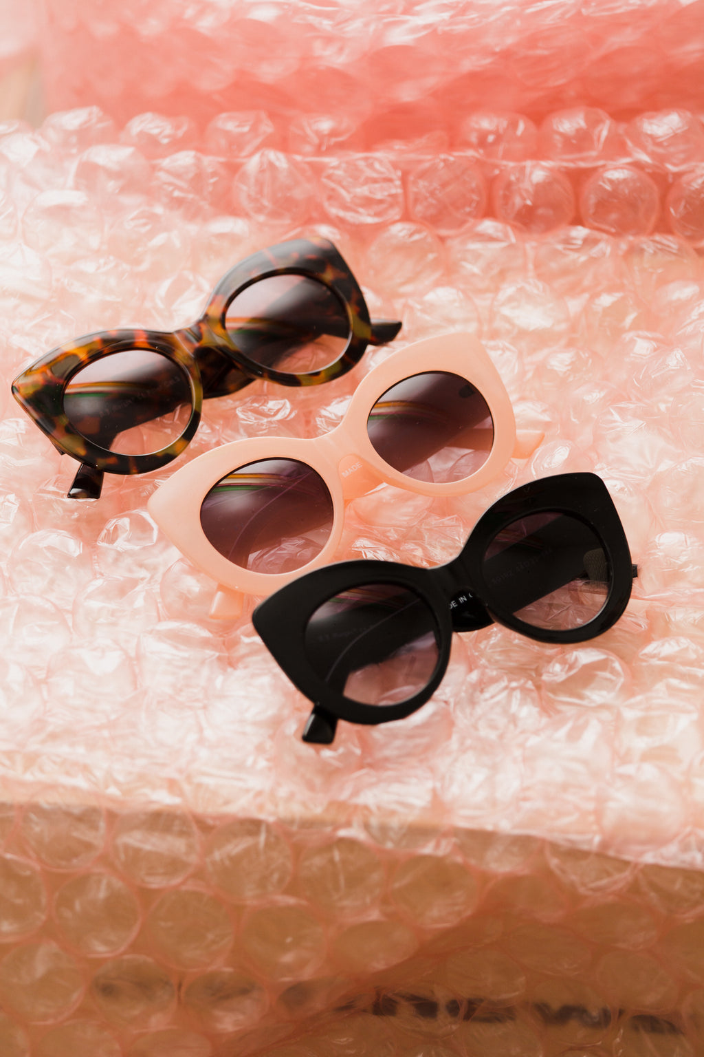 Ally Sunglasses