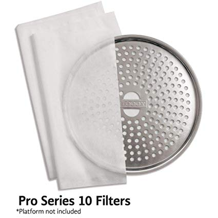 Toddy® Cold Brew System - Pro Series 10 Filters