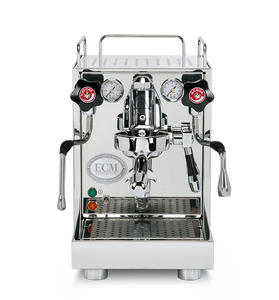 ECM Mechanika Espresso Package ( Espresso machine + Eureka specilita grinder )