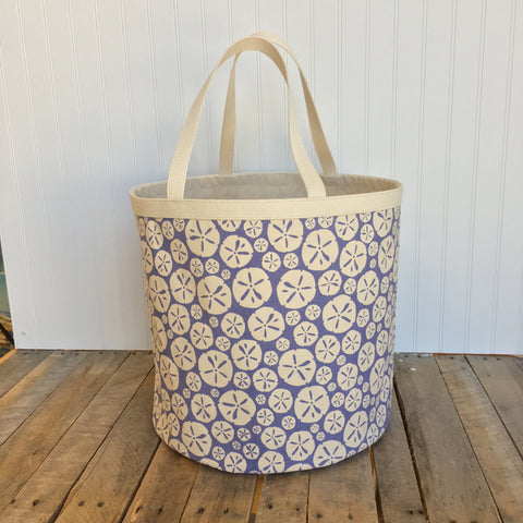 Big Bucket Tote