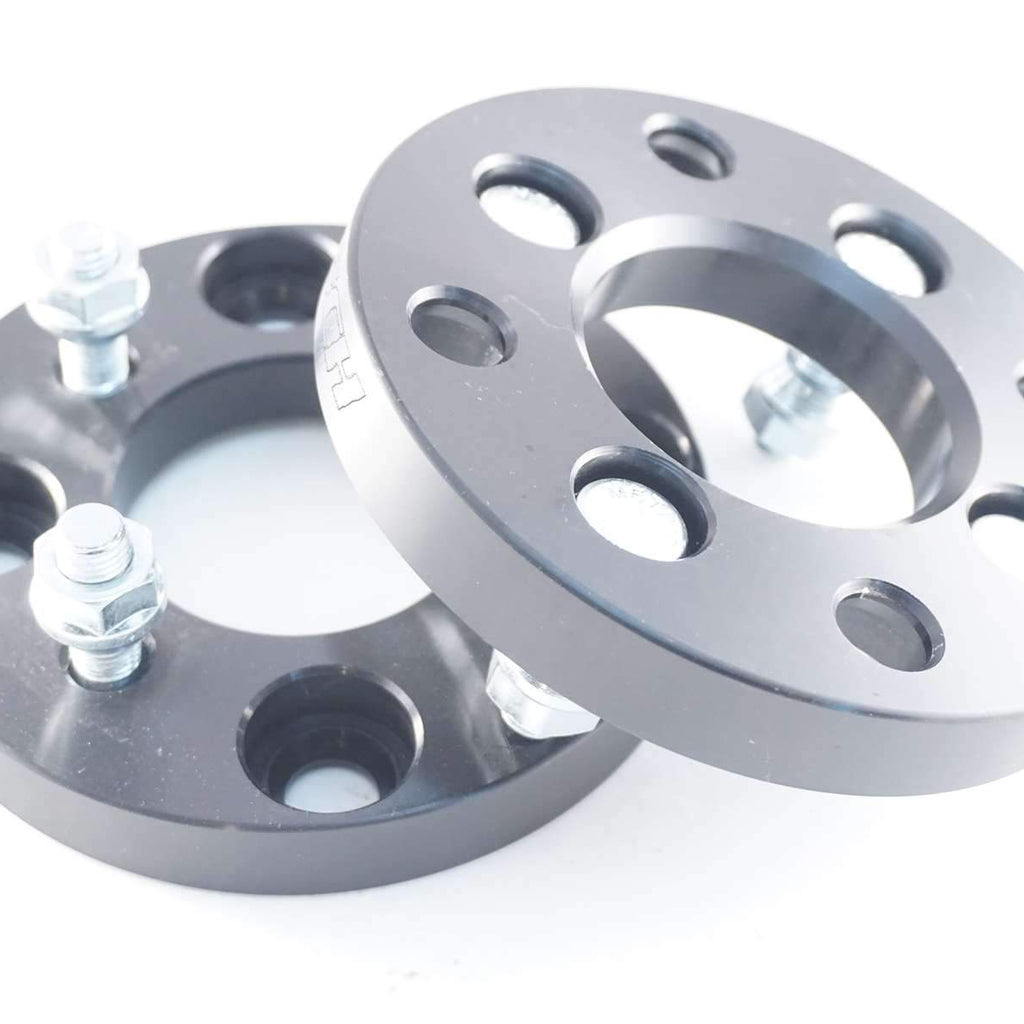 Wheel Adapters: 4x114.3 to 4x100 - 20mm