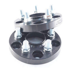 Wheel Adapters: 5x112 to 5x100 - 20mm