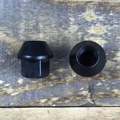 Black Lug Nuts - M12 x 1.5