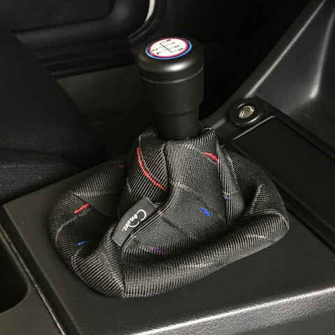 ///M Rain Shift Boot