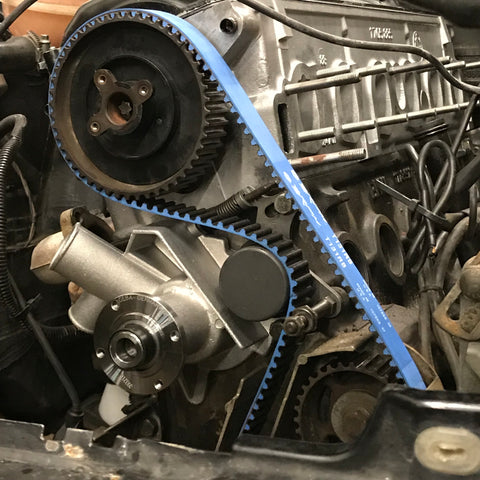 M20 Timing Belt - Gates Racing